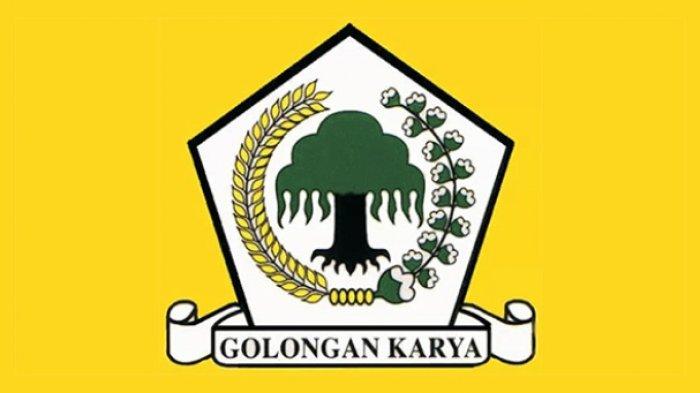 Golkar Sumsel Bergejolak, 7 Pengurus Harian Dicopot, Iskandar Protes Dipecat Lewat WA