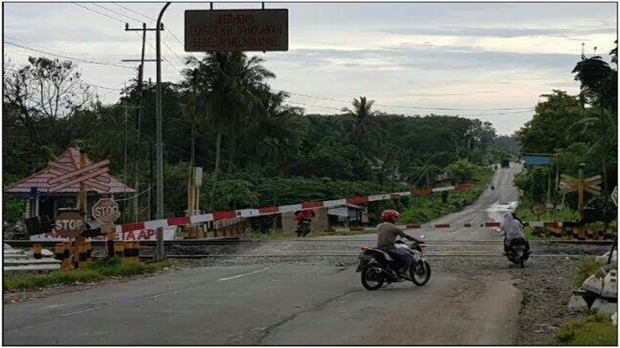 Mulai 20 September, Jalan Sudirman Prabumulih Tutup Total, Warga Diarahkan ke Jalan Lingkar