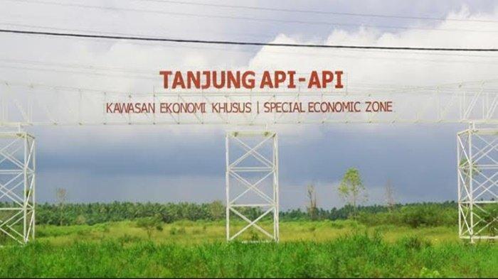 Proyek Jalan Tol TAA dan Pelabuhan Tanjung Carat Kembali Diusulkan Dalam PSN
