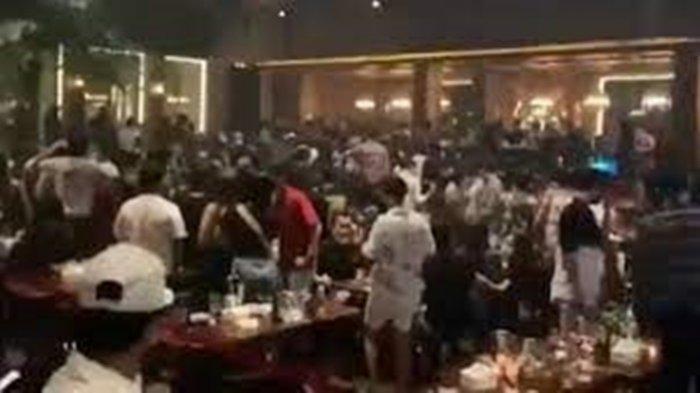 Kafe Holywings Kemang Ditutup karena Buat Kerumunan, Sebelumnya Jadi Lokasi Vaksinasi Covid-19