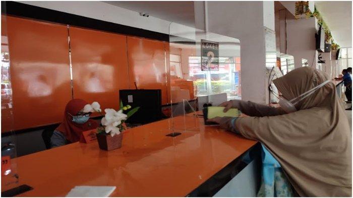 Layanan Kantor Pos Buka 24 Jam, 7 Hari Sepekan Nonstop Tanpa Libur, Tim Oranger Siap Jemput Paket