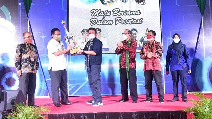 Dikomandoi Herman Deru, Sumsel Melesat ke Peringkat Delapan Besar LKS SMK Nasional