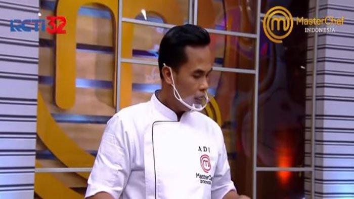 Chef Arnlod Dituding Pansos dengan Lord Adi, Respon Arnlod Murka