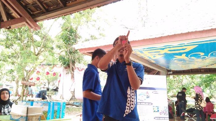 Mom & Kid's Day Out Anak-anak Diberi Workshop Melatih Saraf Motorik