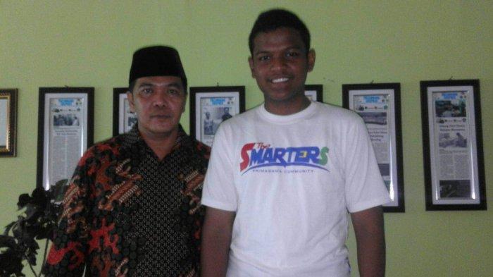 Siswa MAN 1 Palembang Ikuti Final KNSP di IPB Bogor