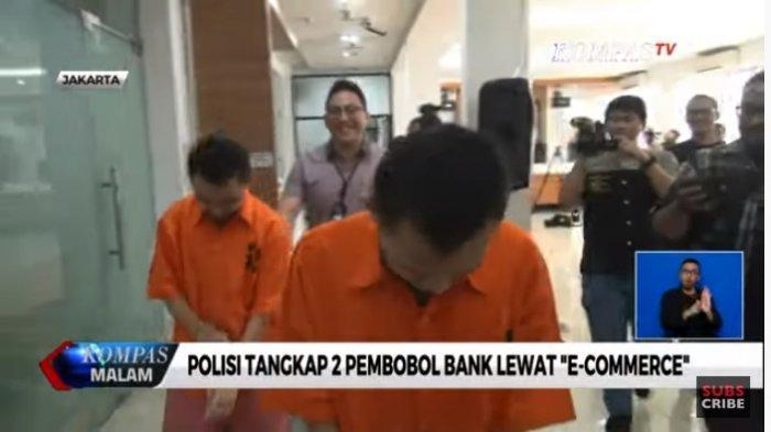 Sang Anak Bobol Bank BUMN Rp 16 Miliar, Orangtua tak Percaya, 'Uang 20 Ribu Dia Masih Minta Saya'