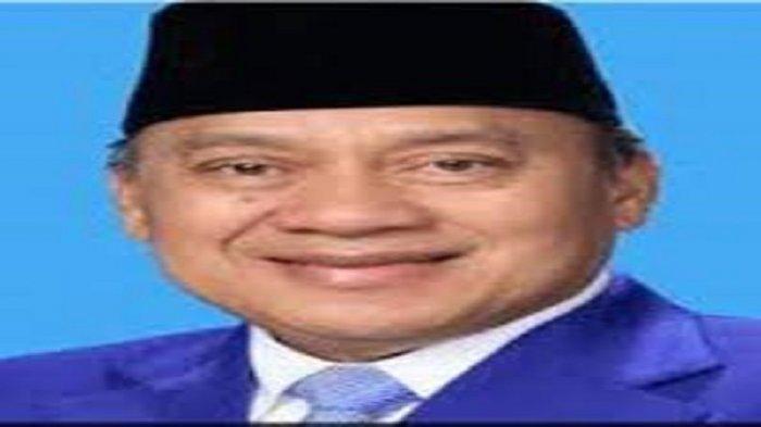 Profil dan Biodata Prof DR dr H Mahyuddin NS SpOG, Mantan Gubernur Sumsel ke-14 Meninggal Dunia