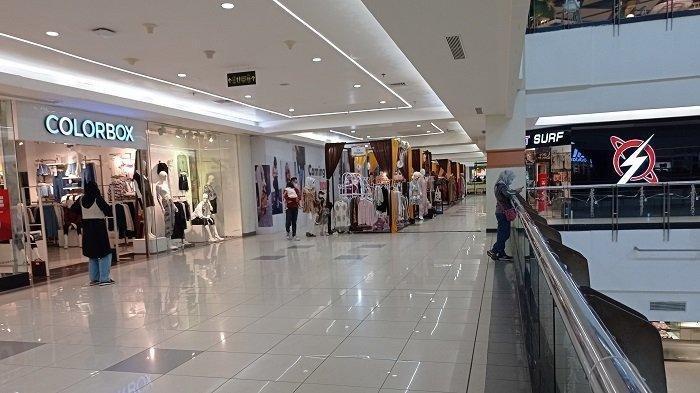 Mall di Palembang Tutup Jam Berapa? Ini Penjelasan Pengelola dan Kasat Pol PP Palembang
