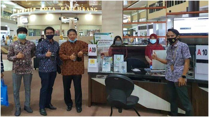 Mall Pelayanan Publik Palembang Pelanggan Premium PLN, Ini Keunggulan Layanan yang Ditawarkan