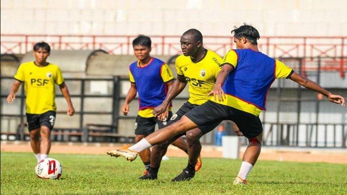 Muba Babel United Bakal Ikuti Turnamen Pra Musim di Pulau Jawa, Diikuti Kontestan Liga 2 Indonesia