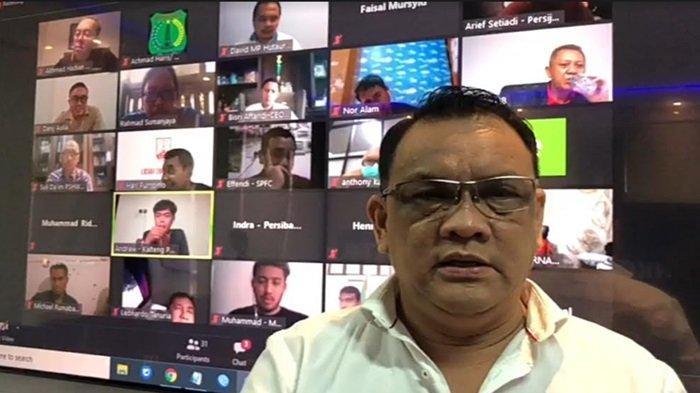 Pasca Libur Lebaran, Tim MBU Latihan Perdana 20 Mei, Didahului Pemeriksaan Fisik