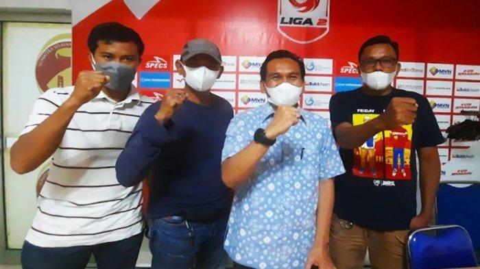 Dipastikan Bertanding Tanpa Penonton, Manajemen Sebut Cara Mendukung Sriwijaya FC