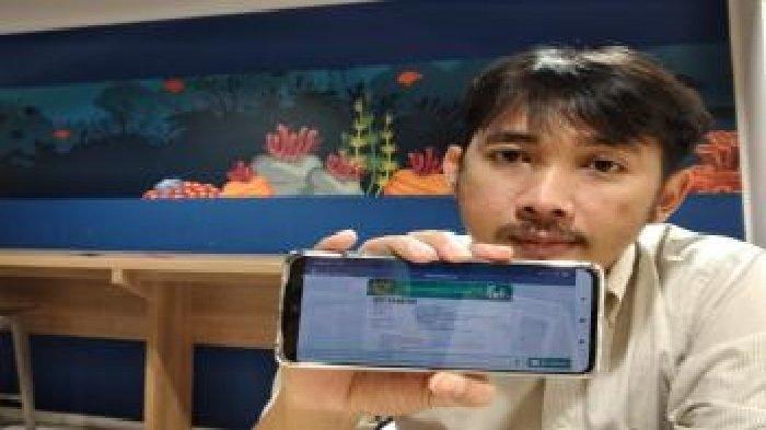 Aplikasi Mobile JKN, Paket Komplit Tanpa Harus ke Kantor BPJS Kesehatan