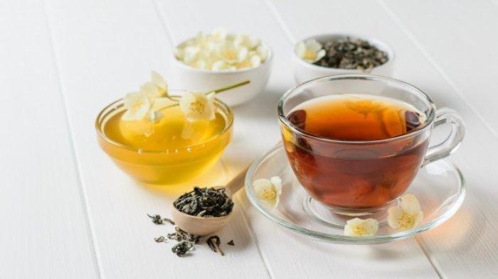 8 Manfaat Mengkonsumsi Teh Melati (Jasmine Tea) Bagi Kesehatan : Kesehatan Jantung Hingga Otak