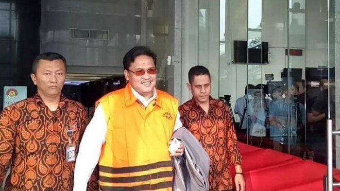 Jatuh Saat Wudhu, Mustofawiyah, Mantan Anggota DPRD Sumut Meninggal di Lapas Tanjung Gusta Medan