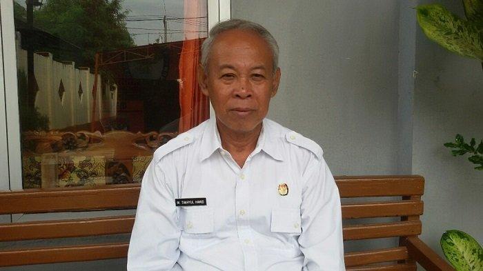 Kabar Duka, Mantan Ketua KPU Prabumulih Periode 2014-2019 Meninggal Dunia