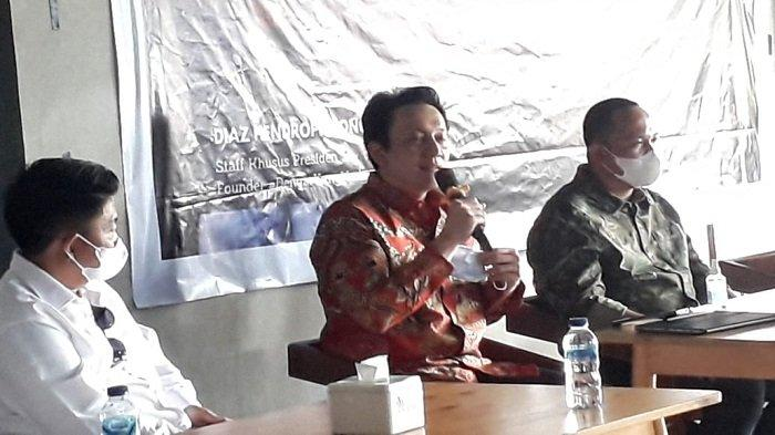 Jawaban Anak Prof Intelijen Hendropriyono Usai Dituduh Rizieq Terlibat Pembunuhan 6 Laskar FPI