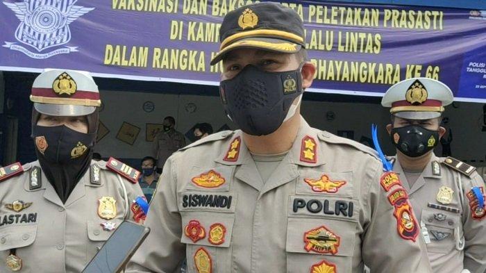Akun Medsos Sejumlah Pejabat Prabumulih Dipalsukan, Kapolres Imbau Warga Hati-hati