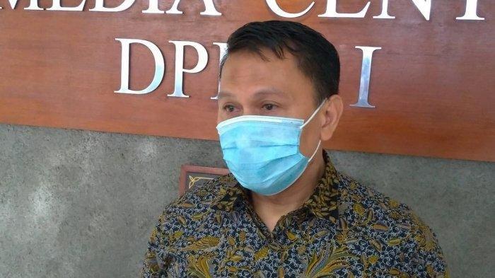 Mardani Ali Sera Sebut Pemberhentian Ketua KPU Arief Budiman Oleh DKPP Jadi Contoh Tak Baik