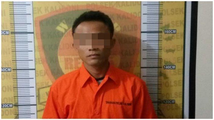 Ditangkap Karena Curi Laptop, Pria di Palembang Ini Ternyata Juga Bawa Lari Motor