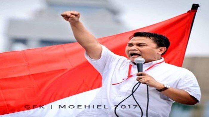 Kerap Mengkritik, Politikus PKS Mardani Kini Dukung Jokowi Hadapi Pandemi
