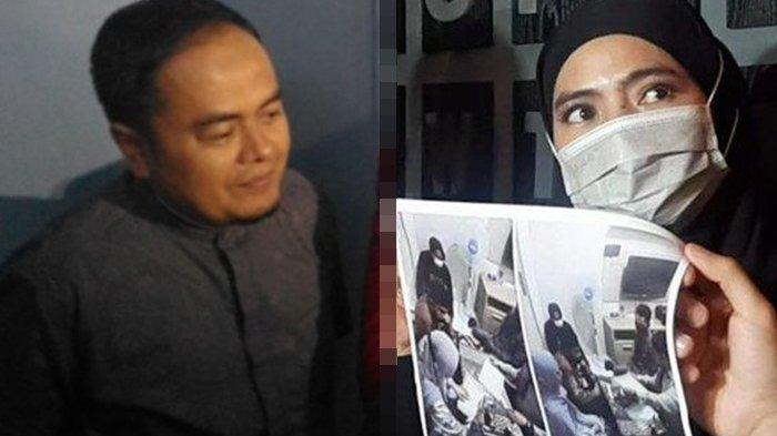 Kenal Via IG, Ayah Taqy Malik Ajak Marlina Octaria Taaruf Berujung Nikah Siri, Ngaku Berstatus Duda