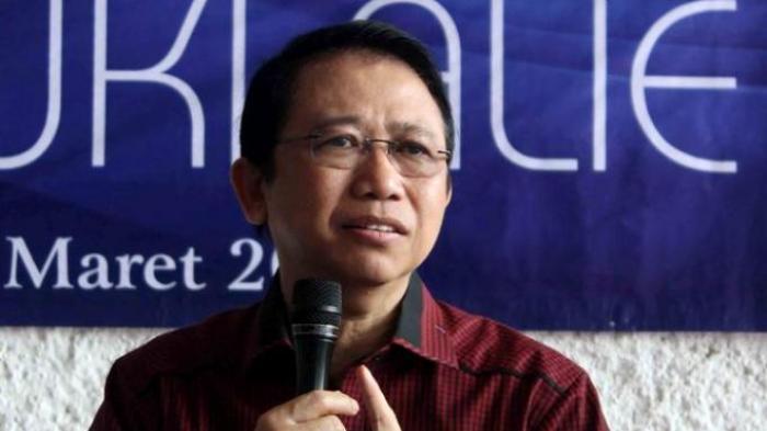 Mantan Ketua DPR Ini Ikut Dipecat Partai Demokrat, Marzuki Alie Tunggu SK