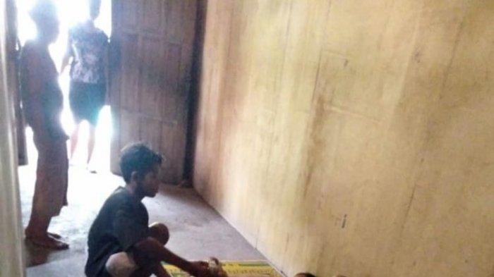 Dibalik Cerita Pilu, Bocah di Jawa Tengah Pilih Jadi Kuli Bangunan Disaat Remaja Seusianya Sekolah