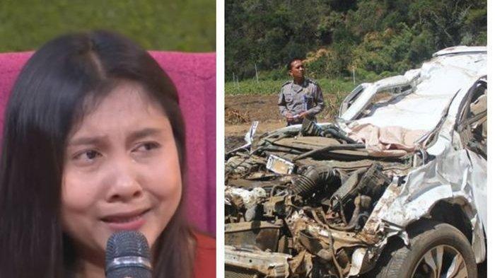 Masih Ingat Kecelakaan Mobil Pasangan Diduga Selingkuh? Sang Istri Ungkap Fakta Soal Mobil