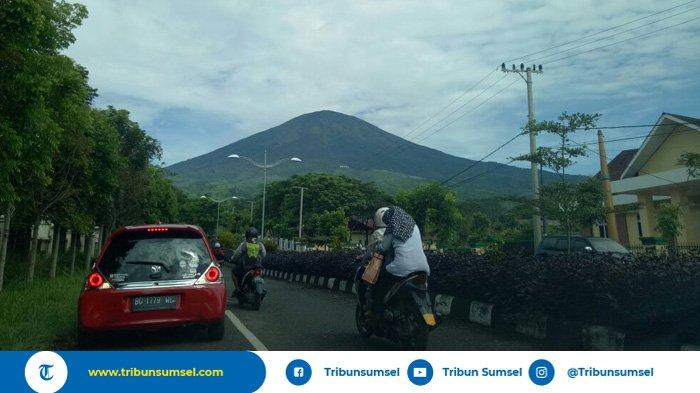 Tahun Baru 2019 di Gunung Dempo Pagaralam, Villa Gunung Gare Full Booking, Eks MTQ Masih Tersedia