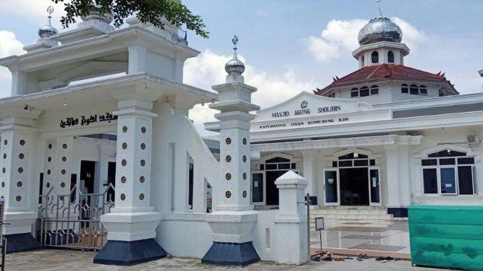 Jadwal Lengkap Waktu Imsak dan Berbuka Puasa Ramadhan Kayuagung Kabupaten OKI