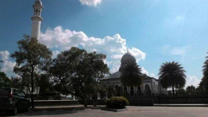3 Tempat Wisata Religi di Indralaya Ogan Ilir, Nikmati Keindahan Masjid Bajumi Wahab