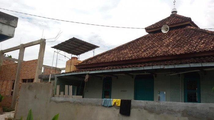 Jika Ditemukan Penyelewengan Dana Pembangunan Masjid Cuma Disuruh Kembalikan Uang Saja