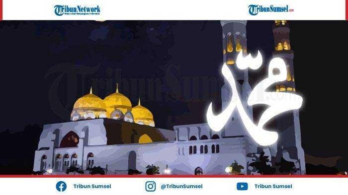 Lirik Sholawat Adfaita Alal Khusnil Abqa Lengkap Arab, Latin dan Artinya, Amalan Malam Jumat