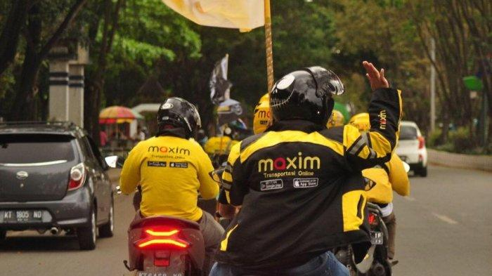 Tahun ke-3, Maxim Indonesia Siap Berikan Layanan Terbaik untuk Masyarakat