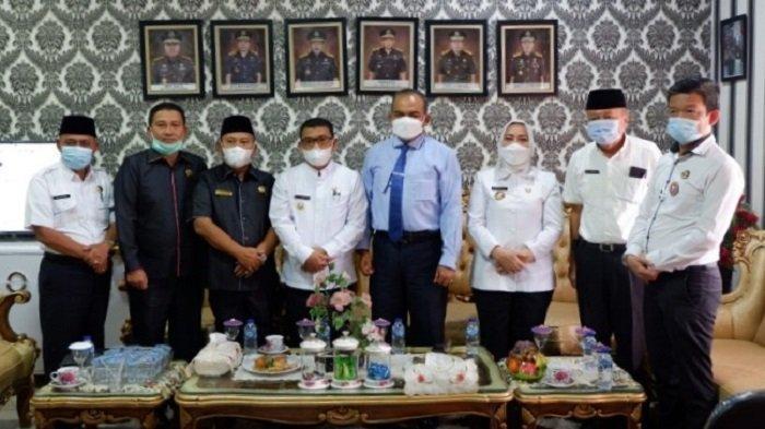PT Lonsum Salah Transfer, Pemkab Musirawas Bakal Kembalikan Uang Rp 29 Miliar ke Muratara