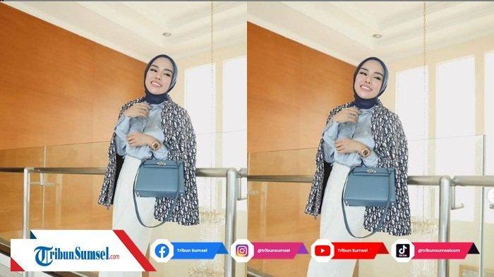 Belum Selesai Masalah Tas KW, Medina Zein Mengaku Mendapatkan KDRT dari sang Suami, Lukman Azhari
