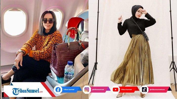 Medina Zein Dilaporkan Crazy Rich Surabaya, Ini Kasus yang Membelitnya