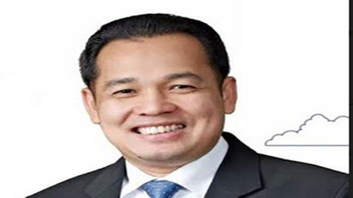Direktur Keuangan PT Bukit Asam, Mega Satria Pindah Tugas Jabat Direktur Keuangan PT Pelindo II