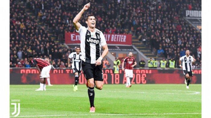Juventus Bakal Beli Kandang Inter Milan dan AC Milan Seharga Rp 1 Triliun Untuk Gelar Liga Champions