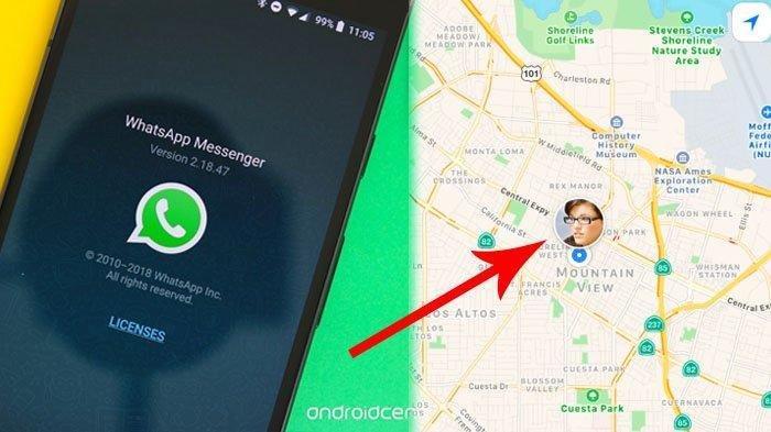 Melacak Nomor HP Pacar, Mantan, Gebetan Bisa Pakai WhatsApp Web, Mudah & Tak Perlu Konfirmasi