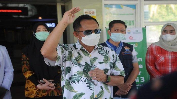 Mendagri Tito Karnavian: PPKM di Sumsel Belum Dilaksanakan dengan Baik