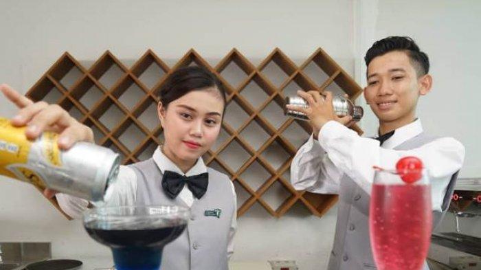 Mengenal Singkat Program Studi Seni Kuliner Poltekpar Palembang
