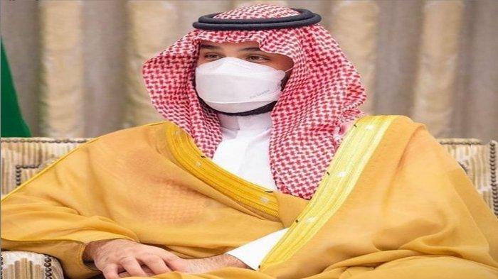 Profil Muhammad bin Salman Al Saud, Pemlik Baru Newcastle United, Miliki Harta Rp 6.182,1 Triliun