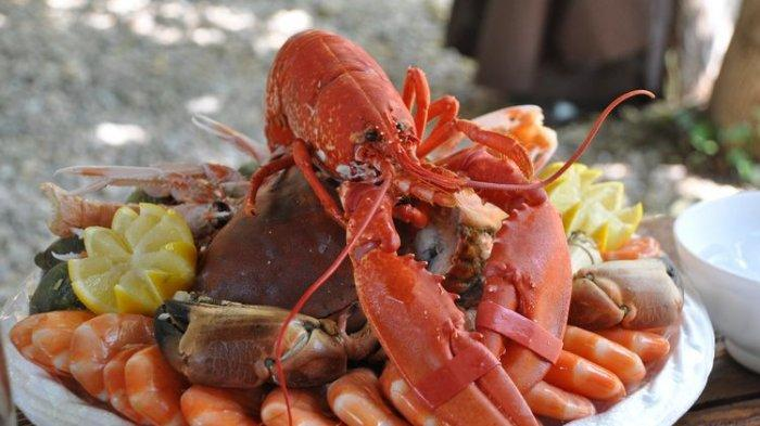 Cara Mudah Memilih, Bersihkan, dan Masak Lobster Jadi Empuk, Jangan Sampai Salah Mengolahnya