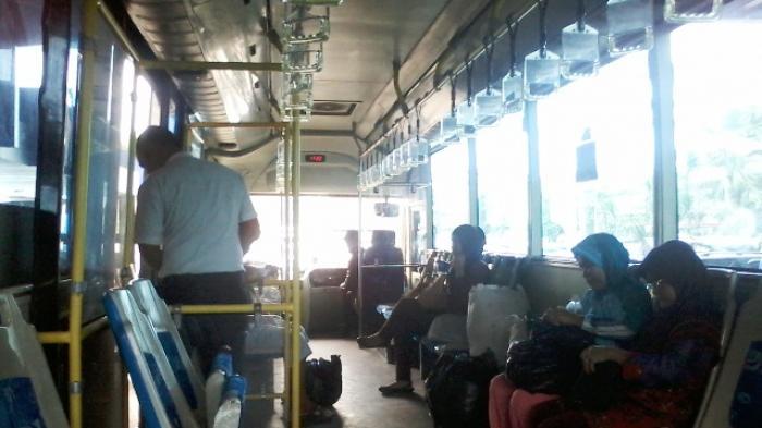Tarif Harga Sewa Bus Transmusi Palembang dan Jadwalnya