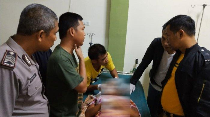 Polisi Diminta Usut Kematian Ibu Tewas Tergantung di Muratara, Keluarga : Ada Kejanggalan