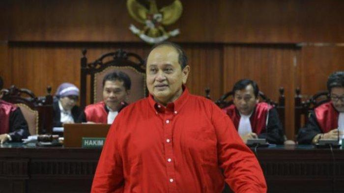 Said Pertanyakan Akal Sehat Ercik Thohir yang Angkat Mantan Koruptor jadi Komisaris di BUMN