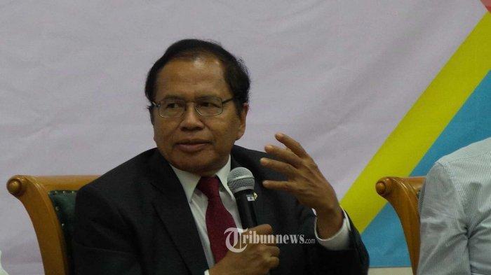 Babak Belur Dihajar Corona, Rizal Ramli Yakin Indonesia Mampu Bangkit dari Keterpurukan Ekonomi
