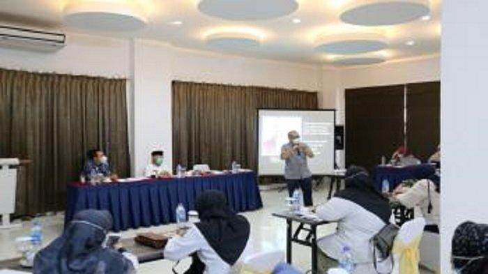 Gelar Mentoring Spesialis, BPJS Kesehatan Dongkrak Mutu Layanan FKTP Kabupaten Musi Rawas